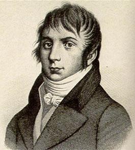 Luigi Cherubini 1760-1842