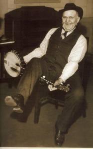 Dave Macon 1870-1952