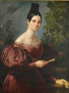 Maria Malibran 1808-1836
