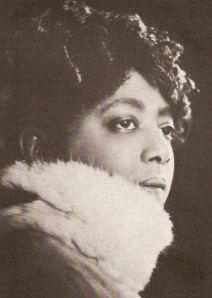 Mamie Smith 1883-1946