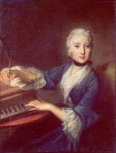 Maria Teresa Agnesi Pinottini (1720-1795)