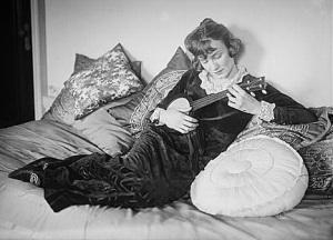 Marion Harris 1896-1944