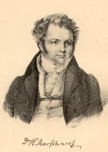 Heinrich Marschner 1795-1861
