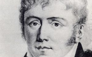 Simon Mayr 1763-1843