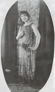 Josie Miles c.1900-c. 1960