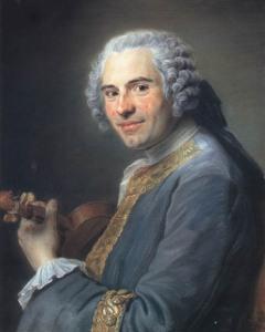 Jean-Joseph de Mondonville (1711-1772)