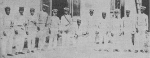 Onward Brass Band (c. 1913)