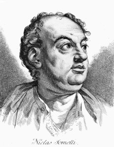 Niccolò Jommelli (1714-1774)