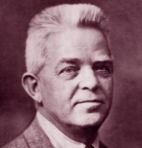 Carl Nielsen 1865-1931