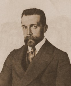 Nikolai Myaskovsky 1881-1950
