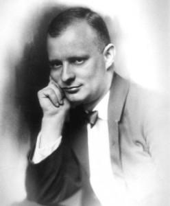 Paul Hindemith 1895-1963