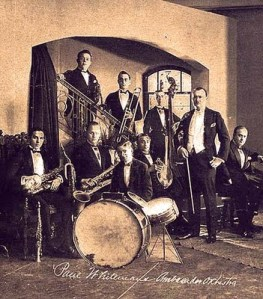 Paul Whiteman and His Orchestra