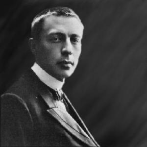 Sergei Rachmaninoff 1873-1943