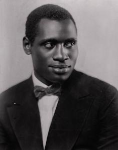 Paul Robeson 1898-1976