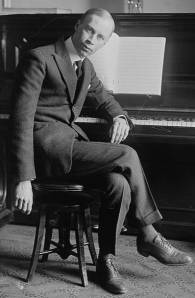 Sergei Prokofiev 1891-1953