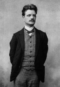 Jean Sibelius 1865-1957
