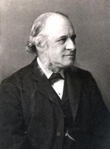 George Grove 1820-1900