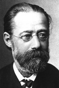 Bedřich Smetana 1824-1884