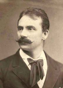 Johan Svendsen 1840-1911