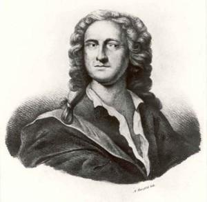 Georg Philipp Telemann (1681–1767)