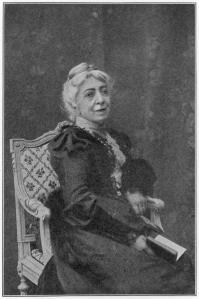 Pauline Viardot 1821-1910