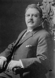 Victor Herbert 1859-1924