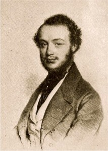 Henri Vieuxtemps 1820-1881