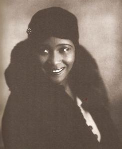 Victoria Spivey 1906-1976