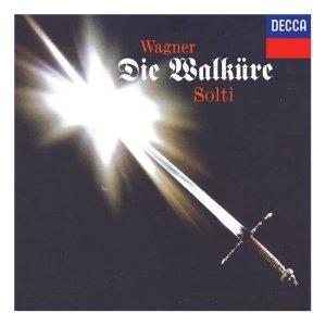 Richard Wagner - Die Walküre (Decca)