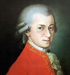 Mozart 1756-1791
