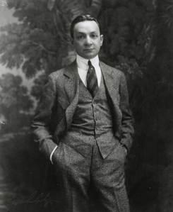Florenz Ziegfeld 1867-1932