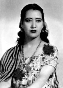 Lucha Reyes 1906-44