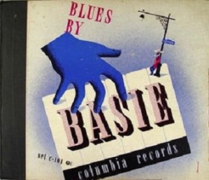 Count Basie - Blues by Basie (Columbia)