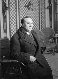 Joseph Achron 1886-1943