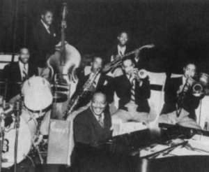 Count Basie's Kansas City Seven