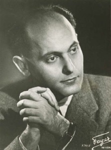 Georg Solti 1912-97