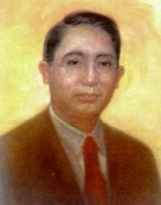 Nicanor Abelardo 1893-1934