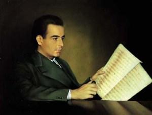 Samuel Barber 1910-81