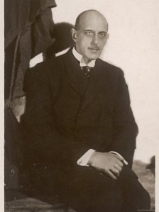 Max von Schillings 1868-1933