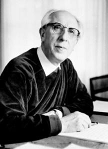 Hilding Rosenberg 1892-1985