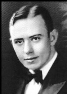 Frank Teschemacher 1906-32