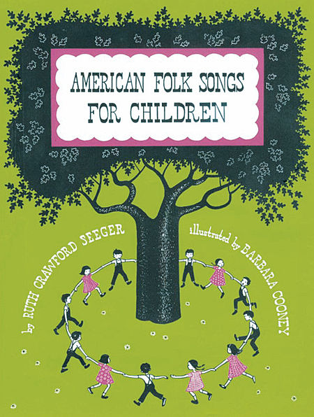 s book american folk songs