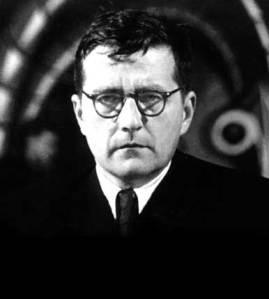 Dmitri+Shostakovich