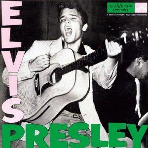 Elvis Presley - Elvis Presley (1956)