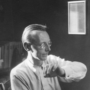 Carl Orff 1895-1982