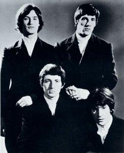 kinks1964
