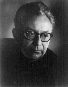 Vincent Persichetti 1915-87
