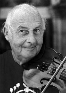 Stephane Grappelli 1908-97