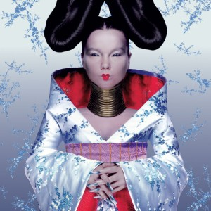 Björk - Homogenic (One Little Indian)