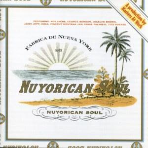 Nu Yorican Soul (Giant Steps)